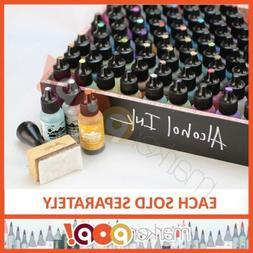 Tim Holtz Adirondack Alcohol Ink 0.5oz Collection