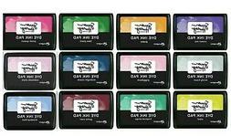 Ranger Simon Hurley Create. Dye Ink Pad  10 ink pads- 2020 R