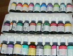 STAMPIN UP Classic Ink Refills  - Current & Retired -- You C