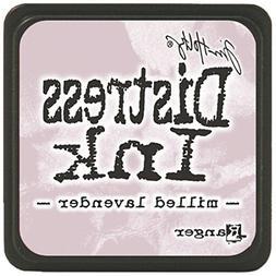 Tim Holtz Distress Mini Ink Pads-Milled Lavender